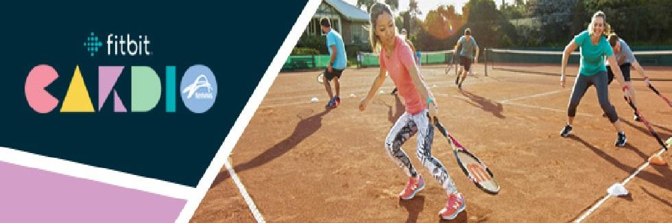 Cardio Tennis at Tennis Camden